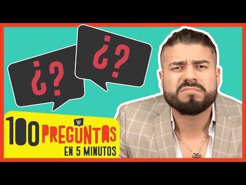100 Preguntas en 5 Minutos: ANDRADE, Apr 16, 2020