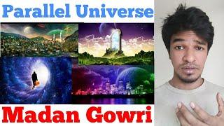 Parallel Universe   Tamil   Madan Gowri   MG