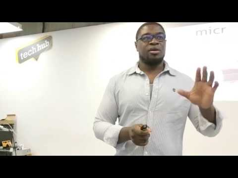 Product Launching for Savvy Entrepreneurs - Sam Olawale @ Product Camp Bucharest