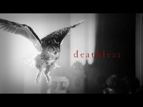 Deathless (Catherynne M. Valente) | Fanmade Trailer