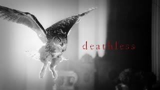 Deathless (Catherynne M. Valente)   Fanmade Trailer