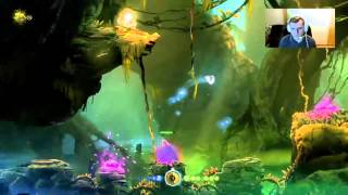 Ori and the Blind Forest: Definitive Edition - Серия 3