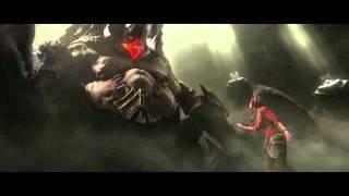 Новый Трейлер (Diablo 3 )