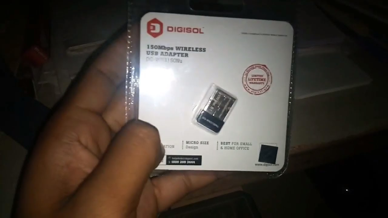 DRIVERS FOR DIGISOL WIFI DONGLE