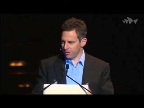 Sam Harris   Free Will Lecture
