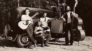 happy birthday banjo bob