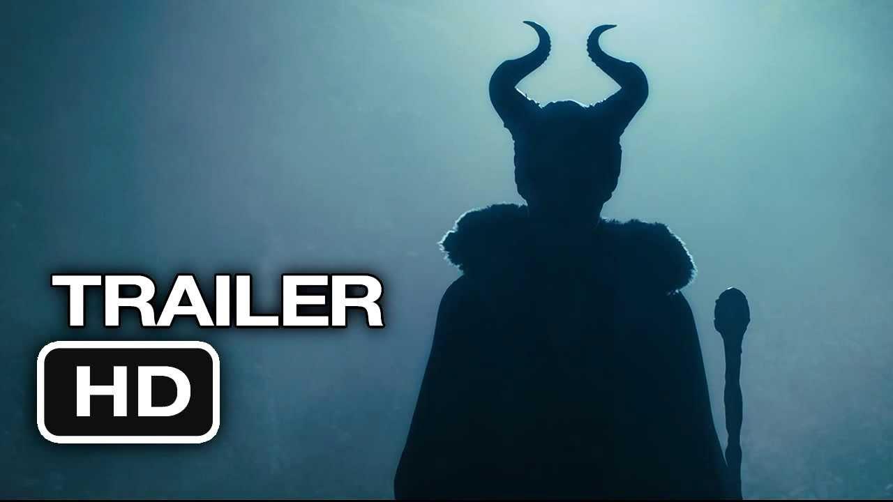 Malefica Maleficent Trailer 1 En Espanol 2014 Angelina Jolie