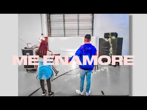 me-enamore---amor-sin-fin-(video-oficial)