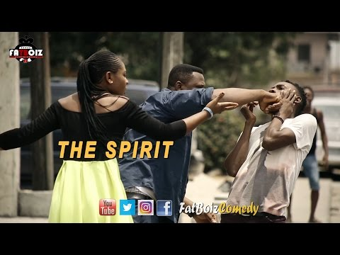 Video (Skit): Fatboiz – The Spirit