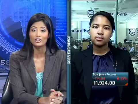 16 November - Currency Report with Nomvuyo Guma