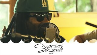 Arise Roots - Better Man (Live Acoustic) | Sugarshack Sessions