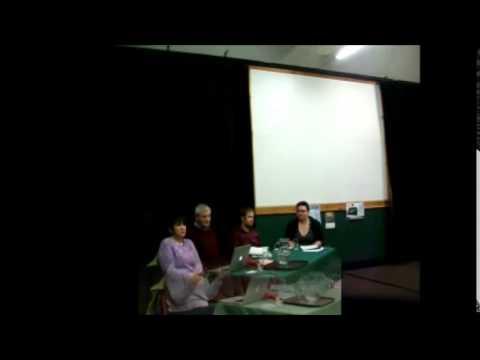 Highlands and Islands Against Fracking