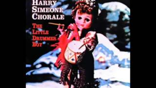 The Little Drummer Boy - Harry Simeone Chorale
