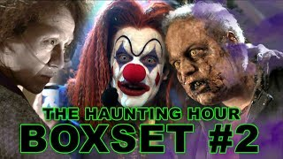 The Haunting Hour Box Set - Season 1 Vol 2 - Full Episode Compilation - The Haunting Hour