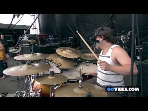 """Twiddle performs """"Latin Tang"""" at Gathering of the Vibes Music Festival 2014"""