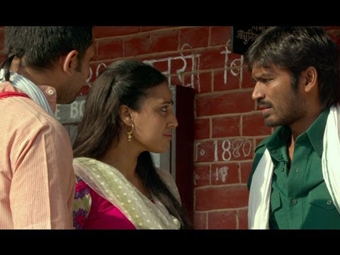 Banarasiya (Uncut Video Song) | Raanjhanaa...