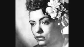 Billie Holiday: Glad To Be Unhappy