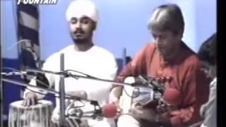 Ustad Amjad Ali Khan - Raga Ahir Bhairav