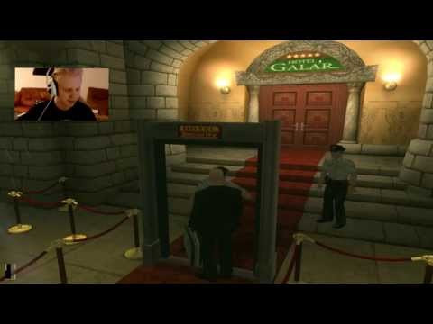 Hitman: Contracts #12 /20 - Good Old Hotel Map (Traditions of the Trade Part 1/2)