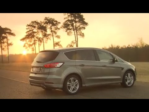 all new ford s max 2015 youtube. Black Bedroom Furniture Sets. Home Design Ideas