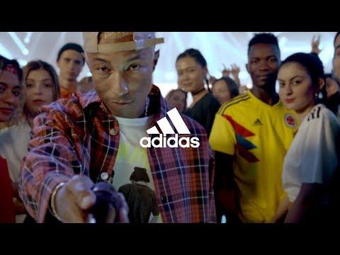 Create the Answer – adidas