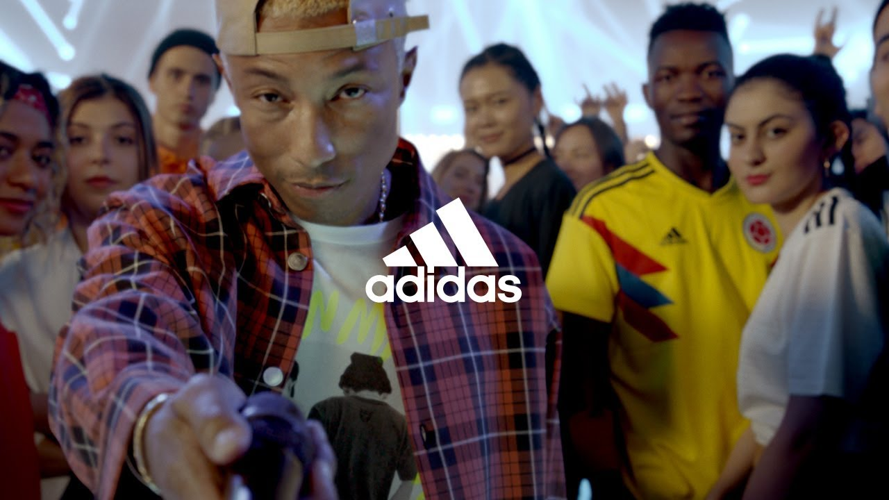 fab24db82858 Create the Answer – adidas - YouTube