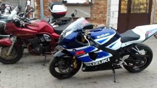 Прямое включение из Польши 2 :) Обзор мотоциклов