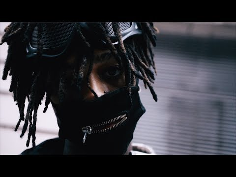 Infinity And Beyond: The Story Of Scarlxrd — Kerrang!