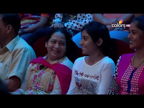 Comedy Nights with Kapil - Abbas, Mustan, Elli Avram & Manjari Phadnis - 20th September 2015