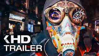 WATCH DOGS: LEGION Cinematic Trailer German (2020)