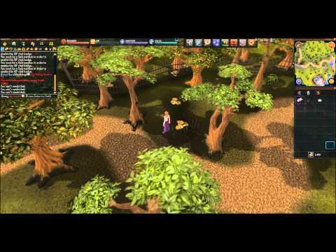 Assiq - Quest: Fishing Contest -- RuneScape