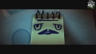 НОВЫЙ УДИВИТЕЛЬНЫЙ МИР! (LittleBigPlanet 2)