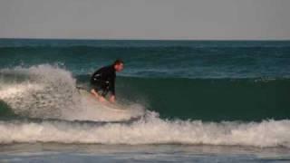 Sharks Keep Moving - Third Instrumental