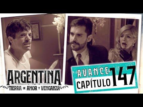 #ATAV - Avance Capítulo 147 - Raquel y Aldo otra vez en peligro