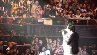 2010-09-18 超時代演唱會 香港站 周杰倫 & 曾志偉