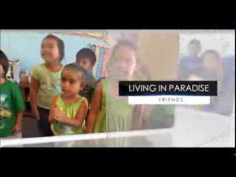 Living in Paradise video thumbnail image