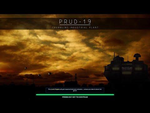 Playthrough: LifeForce on Brutal: Mission 02