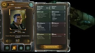 Shadowrun: Hong Kong: Giant Bomb Quick Look [Extended HD Gameplay]