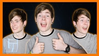 DanTDM's Top 5 Moments | Legends of Gaming