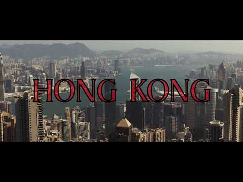 HONG KONG | S.A.R - PEOPLE'S REPUBLIC OF CHINA - A TRAVEL TOUR - 4K UHD - PREVIEW