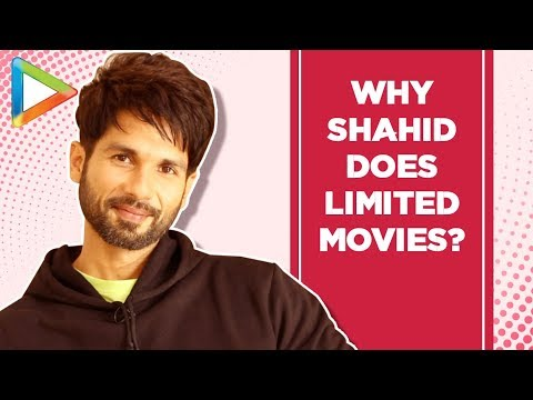 Shahid Kapoor's EPIC Reason Of doing Kabir Singh & Why It was Challenging | Twitter Fan Questions Mp3