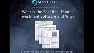 PropertyTracker: The Best Real Estate Investment Software