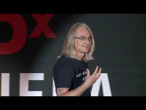 СМЕРТЬ КАРЬЕРЫ / THIS IS THE END OF CAREER | DANIL BLINOV | TEDxRANEPA
