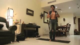 Mahesh Pranayama Yoga