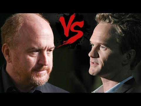 Louis CK - Neil Patrick Harris is unfunny & Comedy