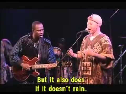 Mali   African Music Legends   Salif Keita 4