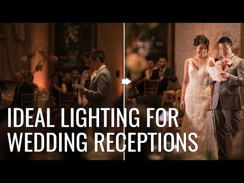 ideal-lighting-for-wedding-receptions-|-fb-live
