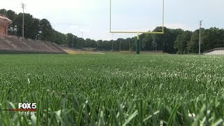 I-Team: County Rejects Low Bidder and Pays and Additional $860,000 for Artificial Fields