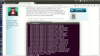 Linux: Veracrypt installieren