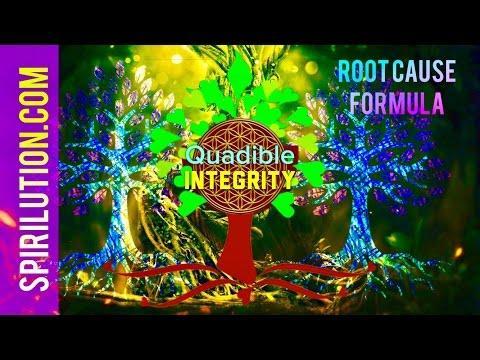 ★POWERFUL! ROOT CAUSE FORMULA!★ For Those Lacking in Results! (LOVE HEALING) QUADIBLE INTEGRITY